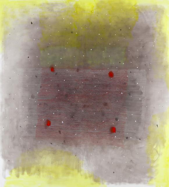 , 'Network,' 2016, OLSEN GALLERY