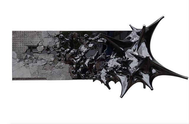 , 'Evolve,' 2016, JanKossen Contemporary