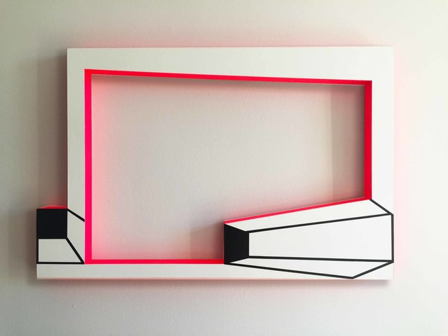 , 'Circles around me III.,' 2016, Faur Zsofi Gallery