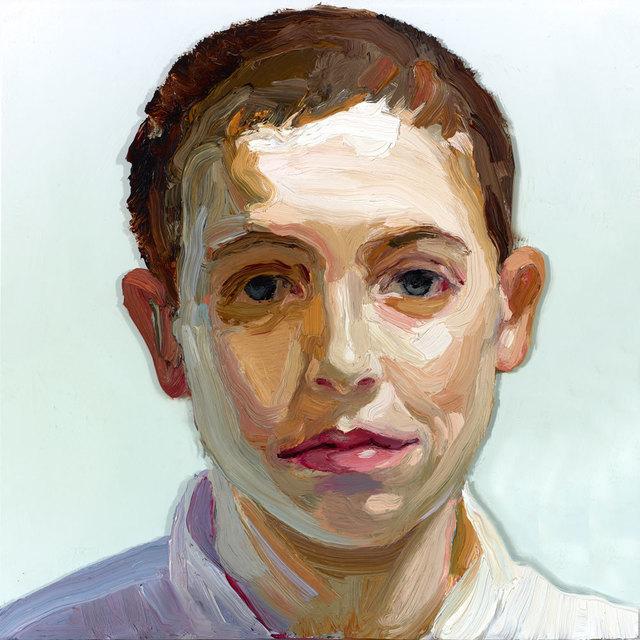 , 'Man no. 5,' 2008-2015, Nancy Toomey Fine Art