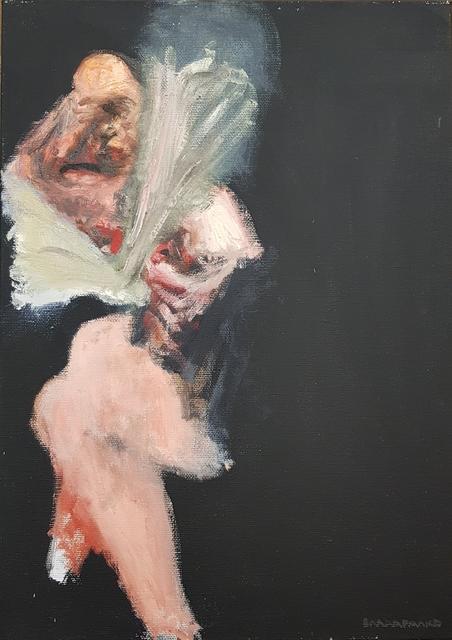 , 'Dull,' 2008, Voloshyn Gallery