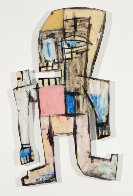 , 'Lauren,' 2017, Ki Smith Gallery