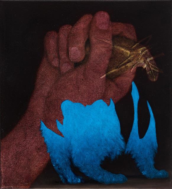 , 'hameln,' 2017, Gudberg Nerger