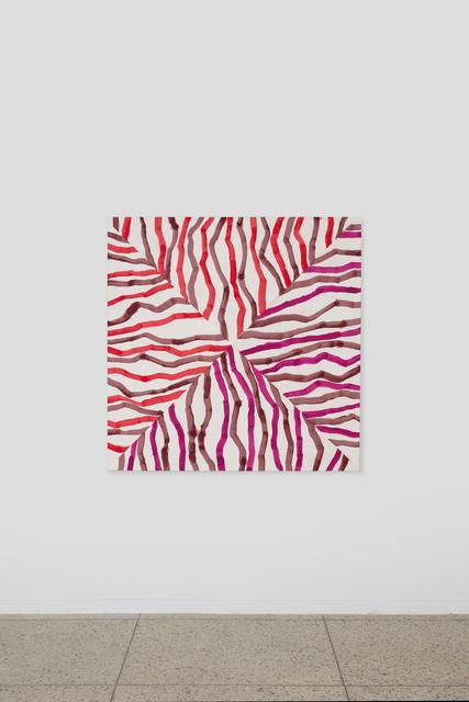 , 'Untitled,' 2001, Phosphorus & Carbon