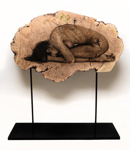 , 'Rebirth,' , Abend Gallery