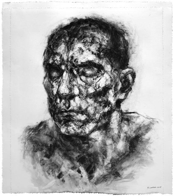 , 'Ignatius,' 2015, Jill George Gallery