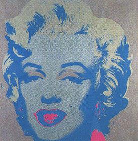 , 'Marilyn: one plate (F. & S. II.26),' 1967, Robin Rile Fine Art