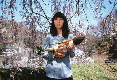 Vegetable Weapon: Nishime (Simmered Vegetables)/ Fukushima