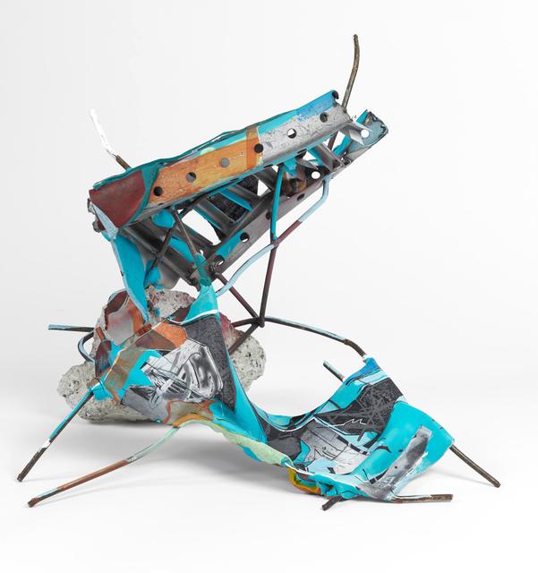 , 'Vanished Animal 2,' 2015, Miles McEnery Gallery