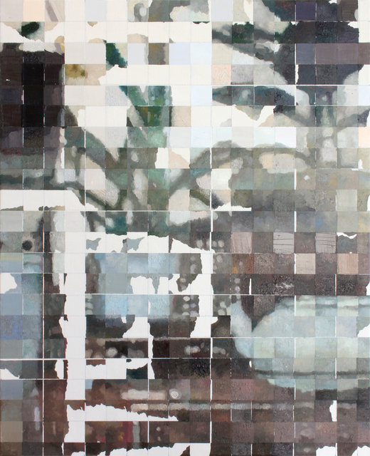 , 'Window,' 2019, MASAHIRO MAKI GALLERY