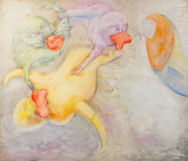 Doug Argue, 'Untitled', 1985, Hindman