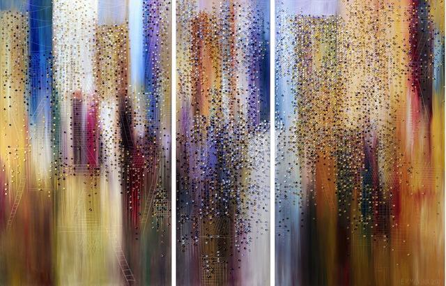 , 'Panorama,' 2014, Artspace Warehouse