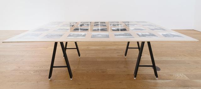 , 'Detroit, Dust and Scratches,' 2010-2017, Samuel Freeman