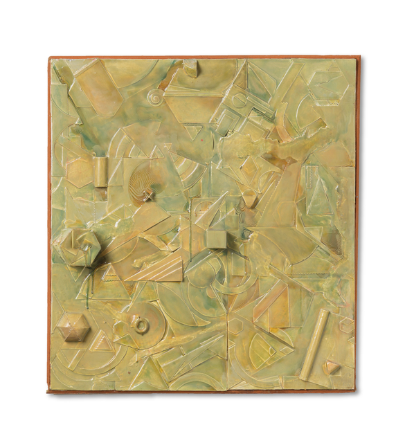 , 'Untitled (P.2),' 1982, Simone DeSousa Gallery