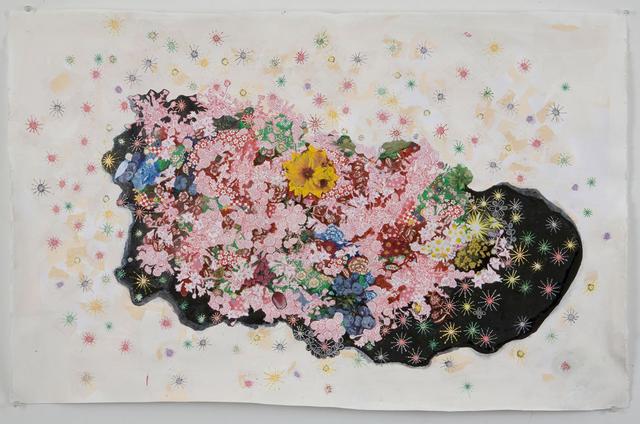 , 'Inverted Black Hole,' 2012, Garvey | Simon
