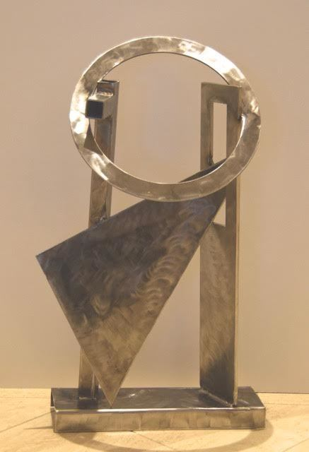 , 'Side Angle Side,' , Zenith Gallery