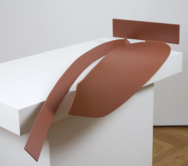 , 'Table Piece LXXVII,' 1969, Mitchell-Innes & Nash