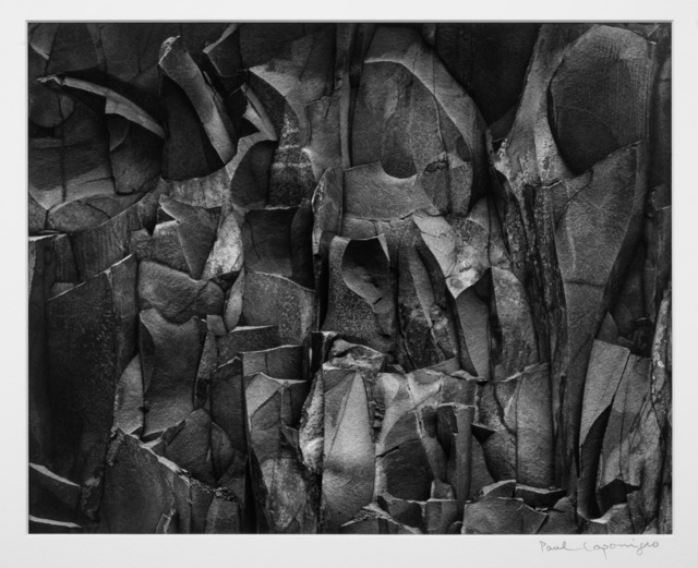 , 'Rock Wall, Hartford, Connecticut 1959,' 1959, Vision Neil Folberg Gallery