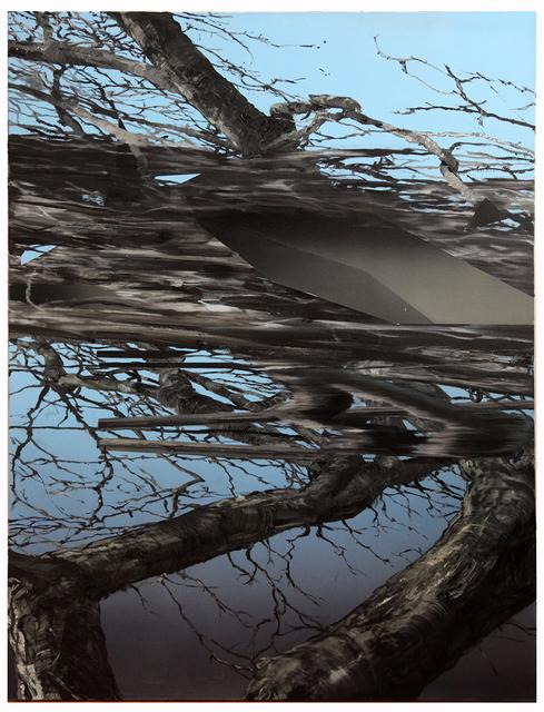 , 'Tilleul 02,' 2017, Art Mûr