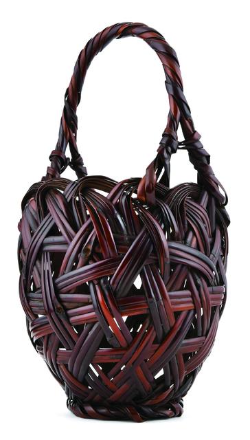 , 'Flower Basket,' , Yumekoubou Antique