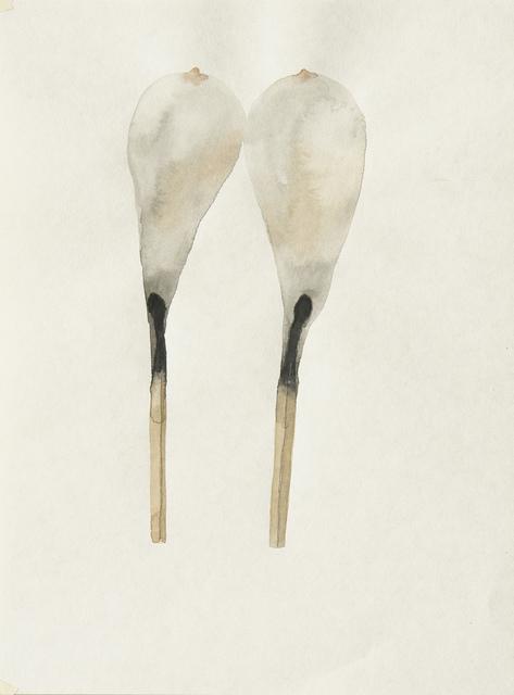 , 'Fósforos tetas,' 2007, Ruth Benzacar Galería de Arte