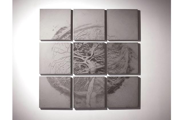 , 'Untitled 14 (Present Life),' 2015, Garis & Hahn