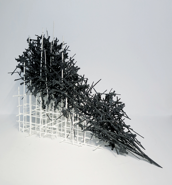 , 'Fragile Permanence,' 2016, Zilberman Gallery