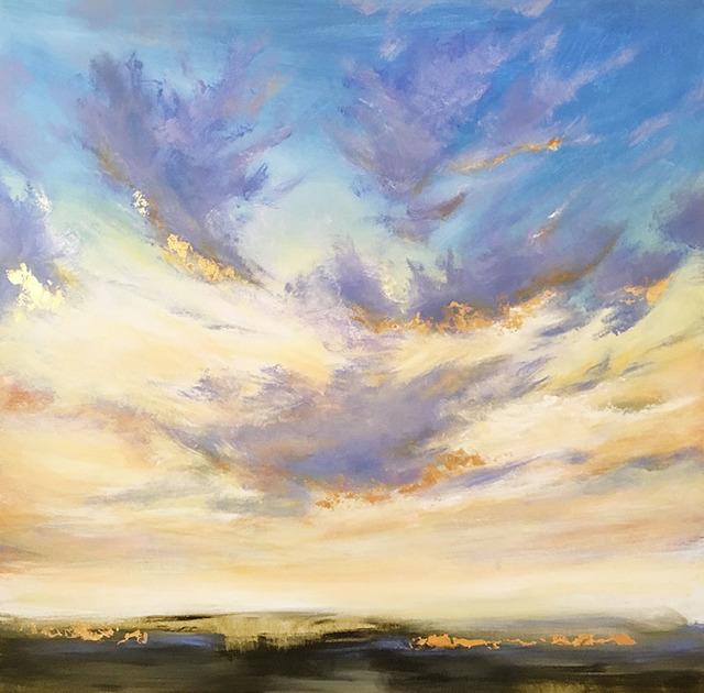 , 'Before Sunset,' 2018, Galerie d'Orsay