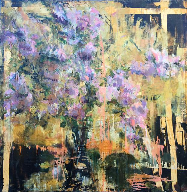 , 'Lilacs,' 2015, Quidley & Company