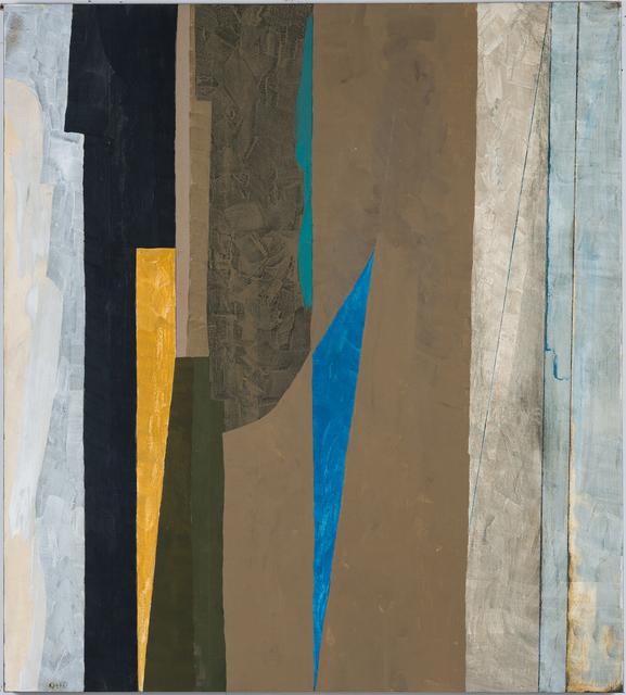 , 'Three Part Unity,' , Gallery Jones