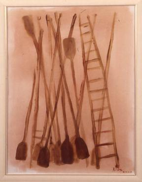 , 'Untitled,' 2000, Pan American Art Projects