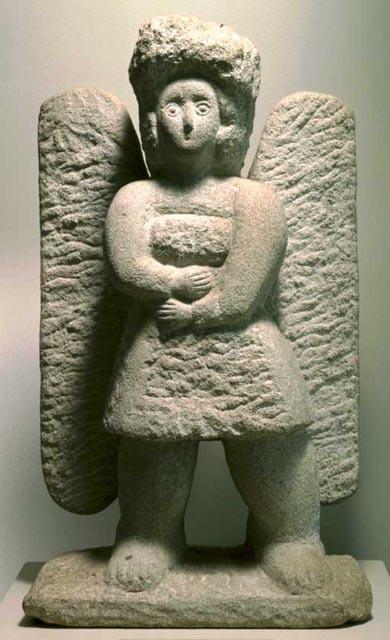 , 'Angel,' 1932, Newark Museum