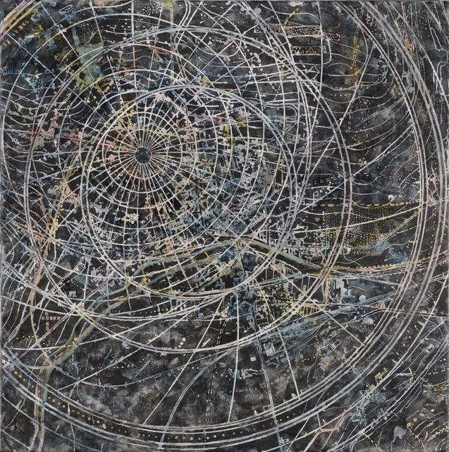 , 'Clarion,' 2017, Waterhouse & Dodd
