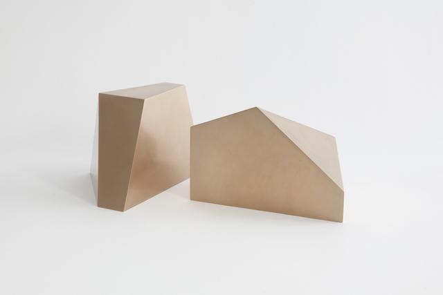 , 'Poly Bookend,' Contemporary, Egg Collective