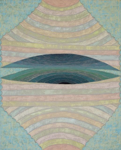 , 'Daylight Vision Paper Lantern ,' 2018, David Lusk Gallery