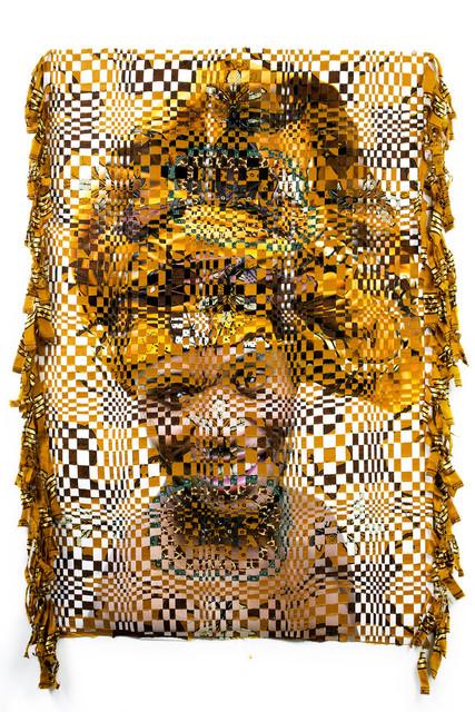, 'Unidentified 60,' 2017, Yossi Milo Gallery