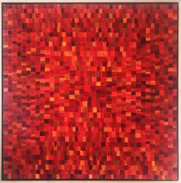 Peter Arvidson, 'Sing me Spanish Techno', 2017, Rice Polak Gallery