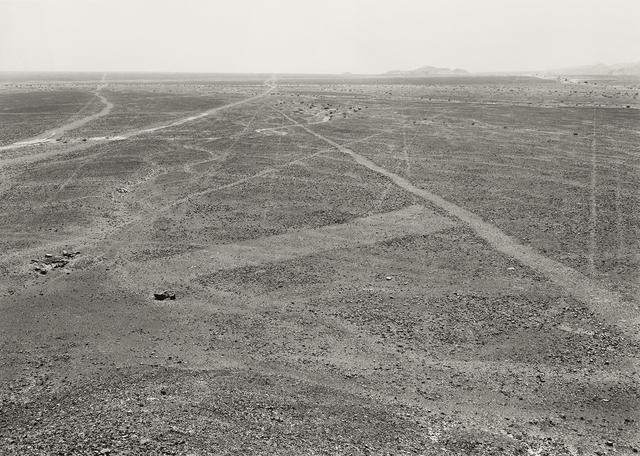 , 'Nazca Pampa,' 1985, Deborah Bell Photographs