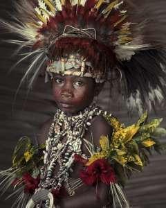 , 'Tufi, Papua New Guinea ,' 2017, Shoot Gallery