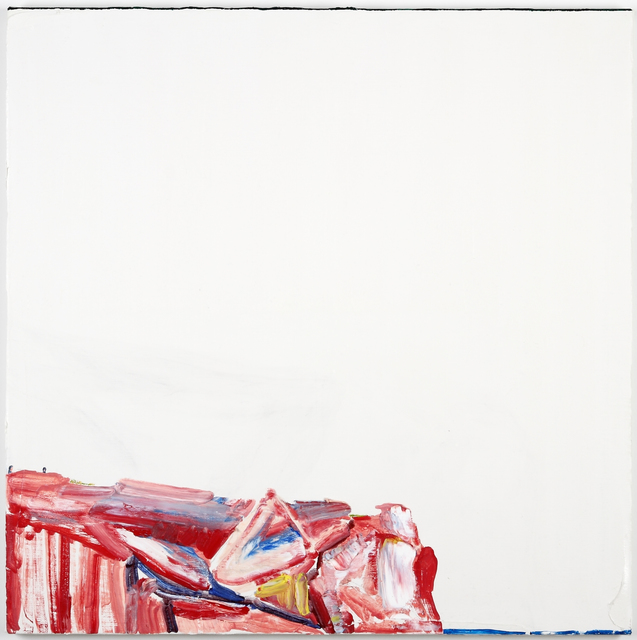 , 'The Cliff Top,' 2010, Mizuma Art Gallery
