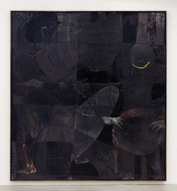, 'Night Scene,' 2013, Eleven Rivington