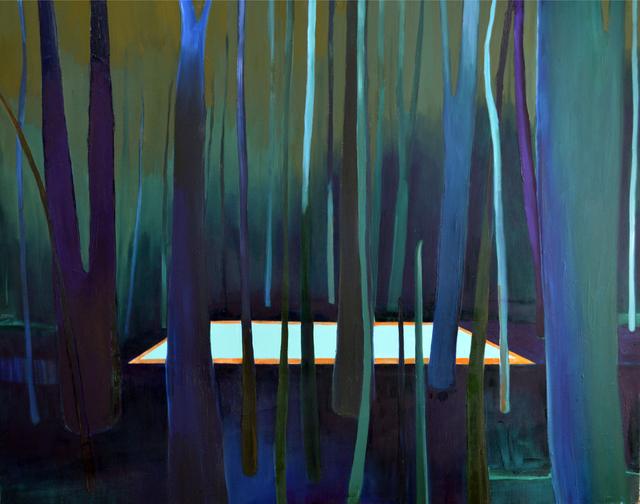 , 'Tempt,' 2015, Fernando Luis Alvarez Gallery
