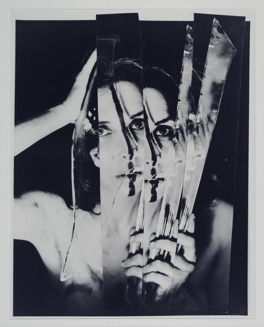 , 'Eye Body 11,' 1963, P.P.O.W