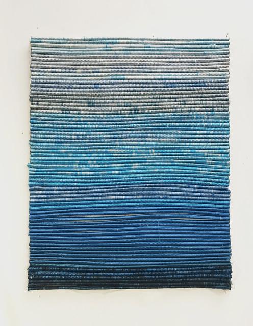 Joana Schneider, 'Staring at the sea', 2020, Rademakers Gallery