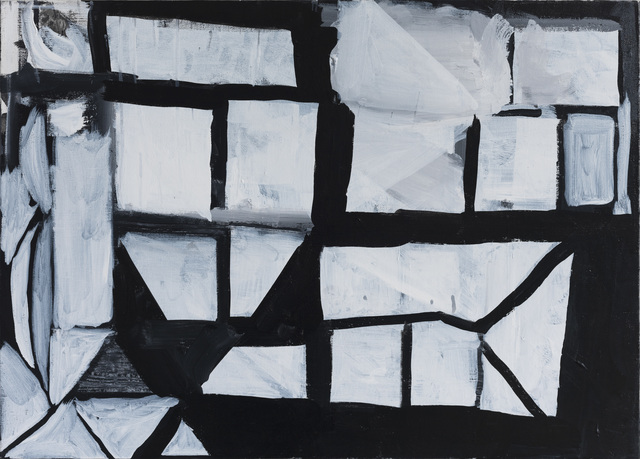 , 'Mysticism,' 2016, PIFO Gallery
