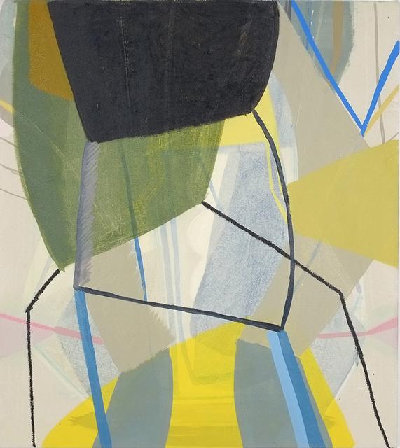 , 'Hovering #1,' 2015, Kathryn Markel Fine Arts