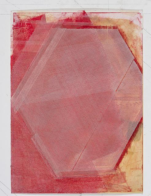 , 'Untitled ,' 2017, Galeria Senda