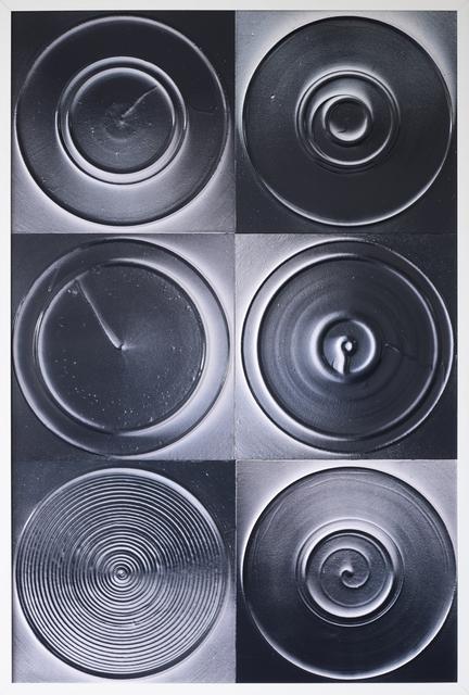 , 'Work,' 1963, Axel Vervoordt Gallery
