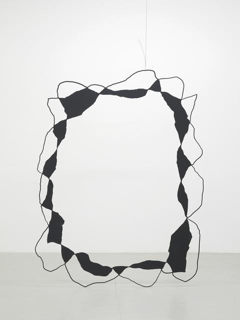, 'dentelle,' 2014, Campoli Presti