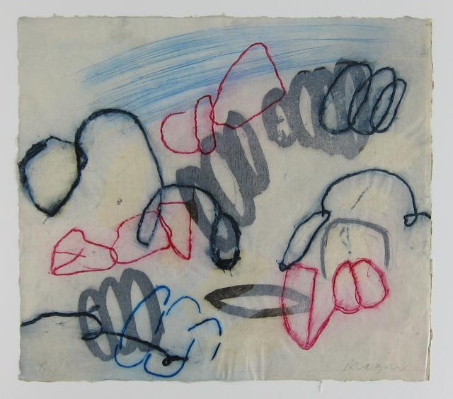 , 'Lake variant (e0299),' 2004, Albert Merola Gallery